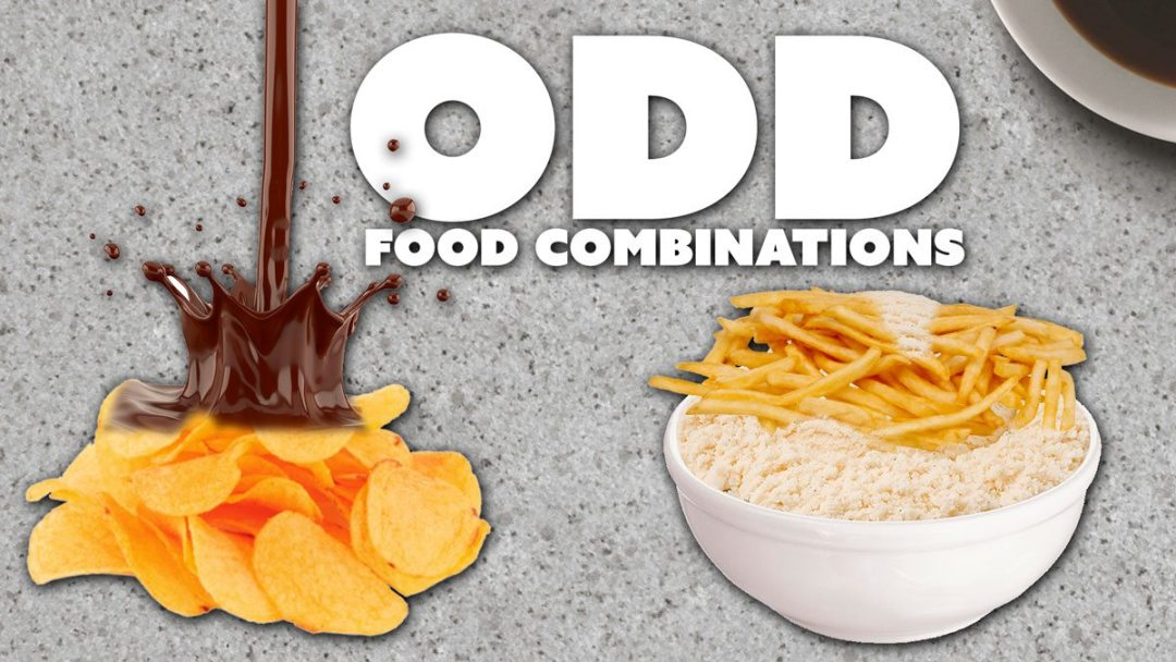 Disgusting or delicious food combinations
