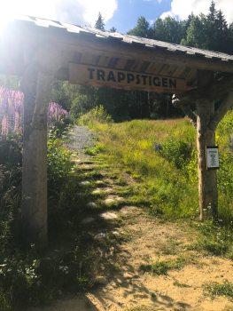 Trappstigen Järvsö Andreas Fransson