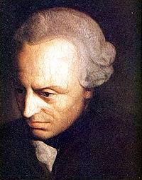 Kant clarified