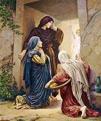 Khotbah Kebangkitan Yesus : khotbah, kebangkitan, yesus, Peranan, Perempuan, Kebangkitan, Kristus, ANDREAS, LOANKA