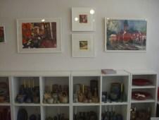 Galerie Severina Bad Dobera