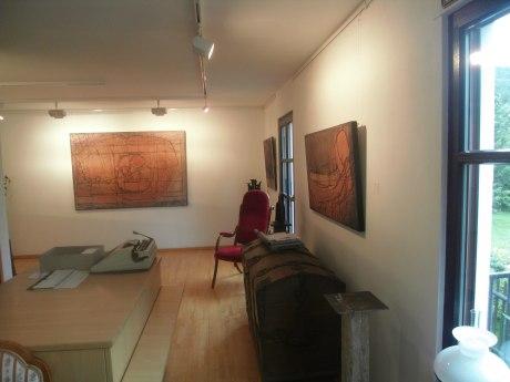 Einblicke Galerie Grahn