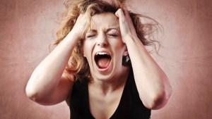 Frust & Wut
