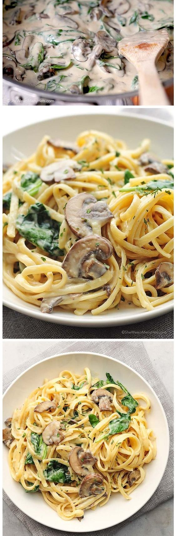 10 Best Pasta Recipes From Pinterest