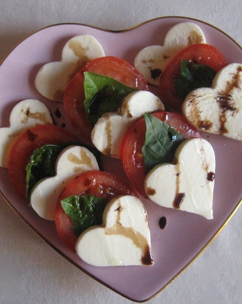 14 VALENTINE'S DAY DINNER IDEAS