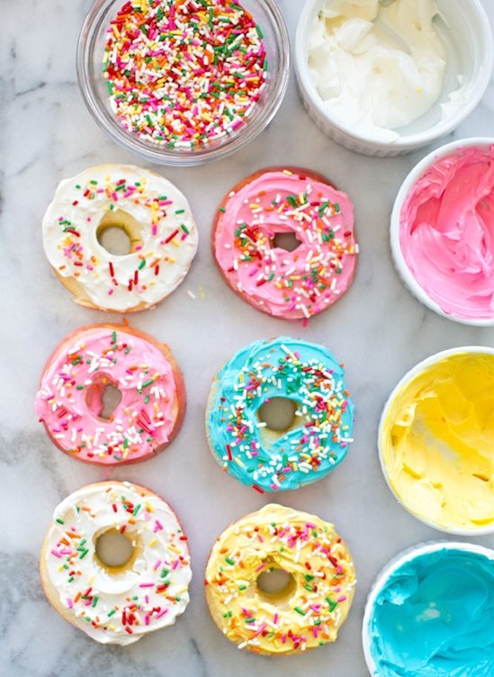 Fun and Delicious Treats For Kids' Birthdays