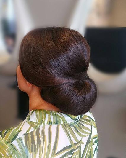 50 Amazing Updos for Medium Length Hair