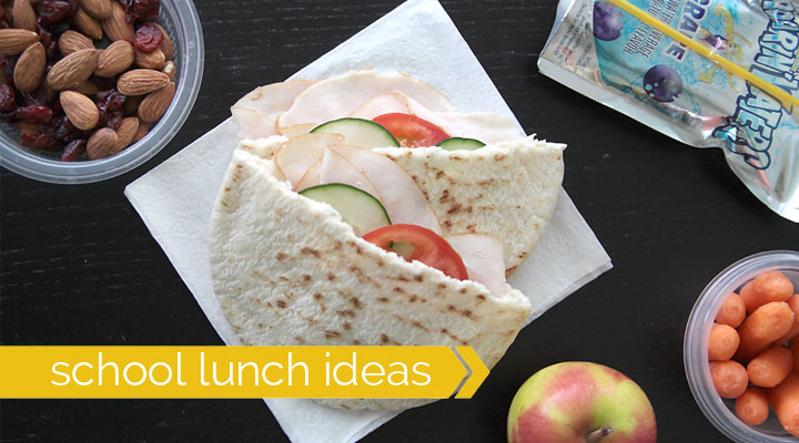 24 Delicious Kid Lunch Ideas for School You Must Try Right Away!
