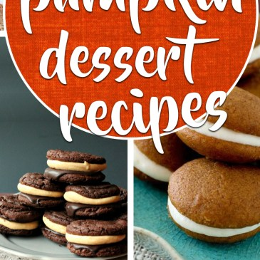 Top 25 Pumpkin Dessert Recipes Adding a Dose of Sugar To The Fall Season