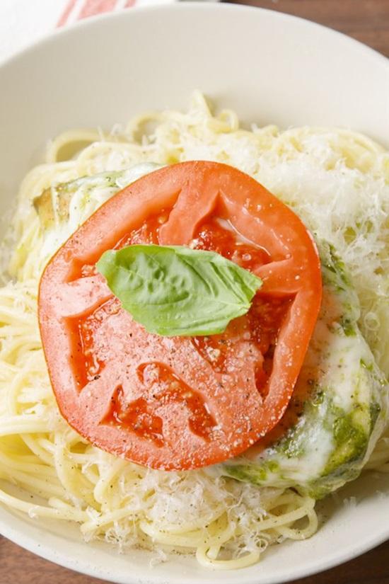 Easy Italian Recipes To Make A Delicious Dinner Tonight