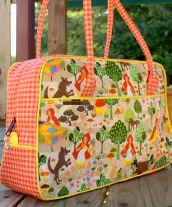Dorothy bag pattern