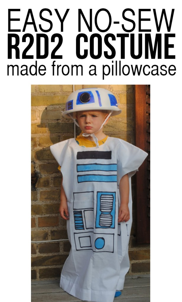 r2d2 costume tutorial
