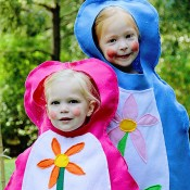 DIY Nesting Dolls Costume Tutorial