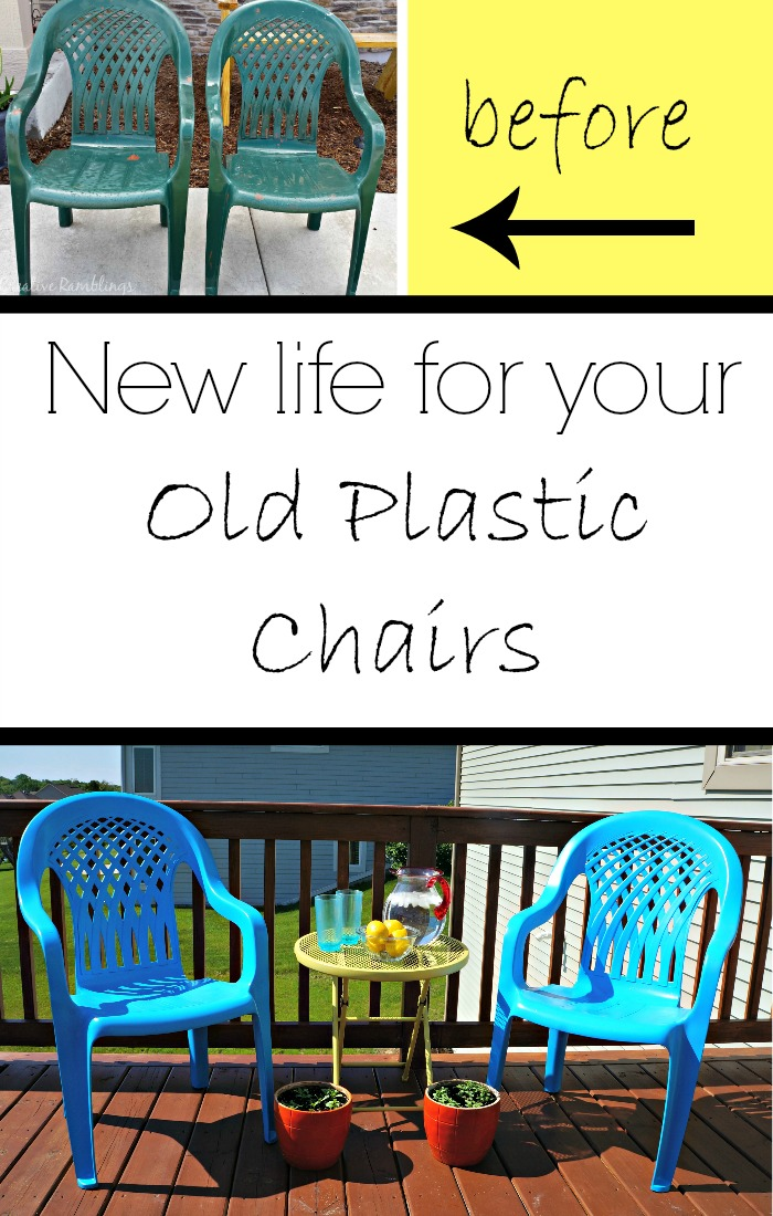how to paint plastic chairs grey chair covers ikea andrea s notebook