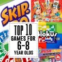 Top 10 Games For Kids 6 8 Years Old Andrea S Notebook
