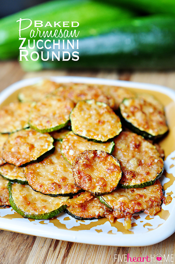 15 ways to eat zucchini for dinner