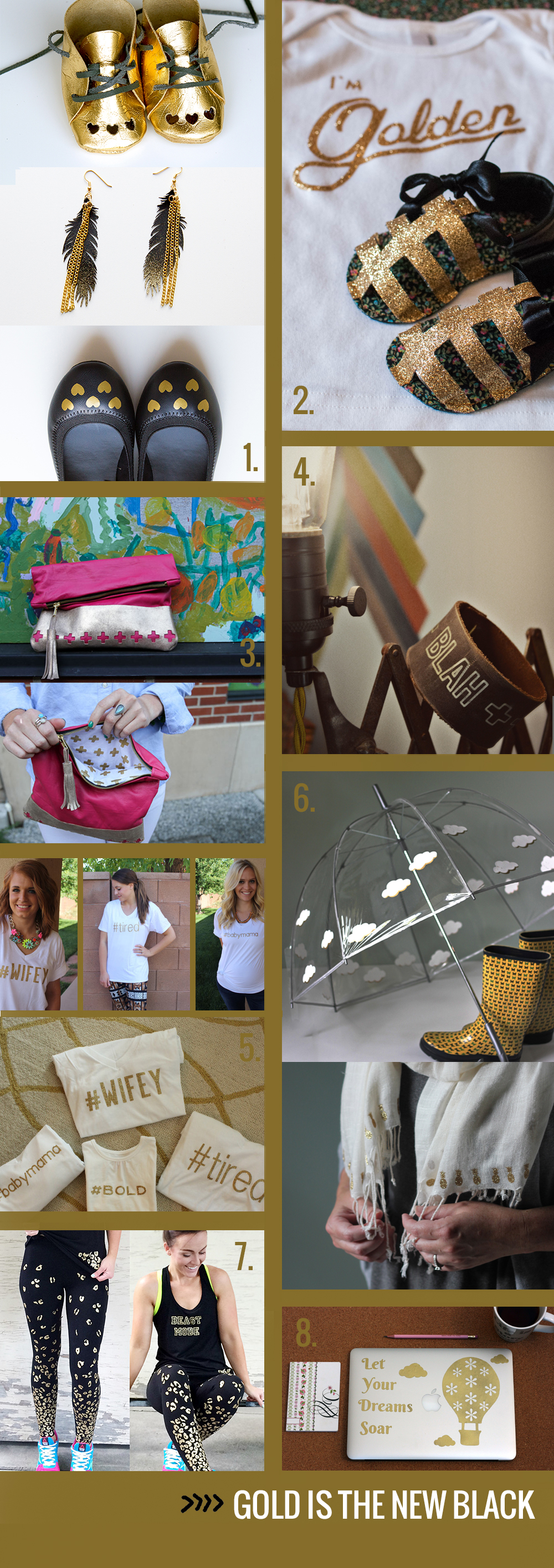 Cricut Design Star Challenge- Come check out all these great projects!
