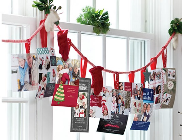 ribbon card display tutorial
