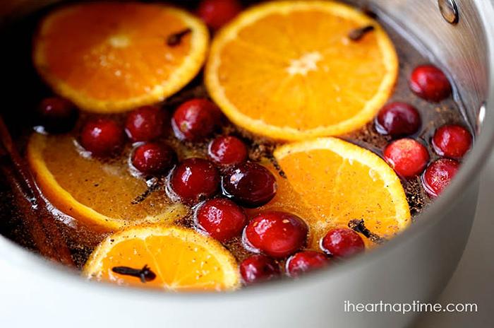 stovetop potpourri recipe