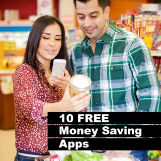 10 money saving apps to download
