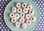 The best gluten free doughnut recipe!