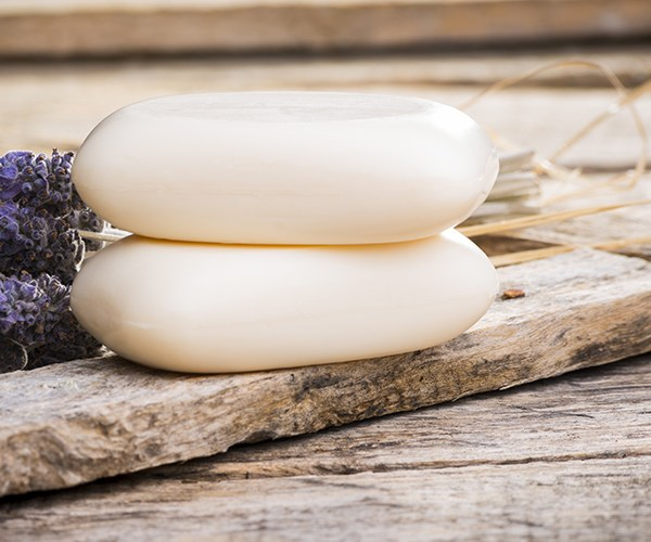 How to make your own lotion bars - EASY
