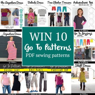 Win 10 patterns!