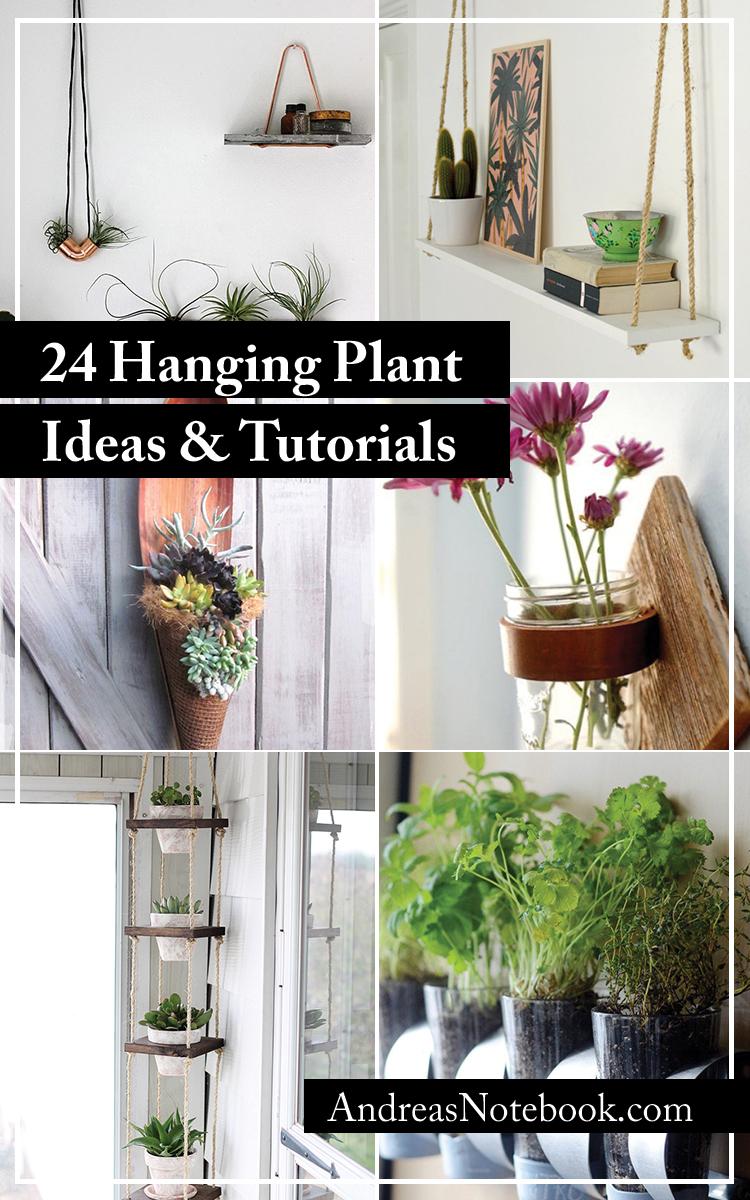 24 ways to hang