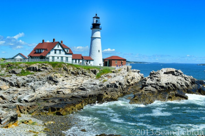 25 Family Vacations for Active Kids (Portland Maine)