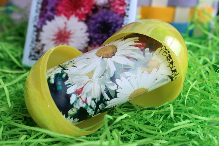 Seeds for Easter Egg Fillers