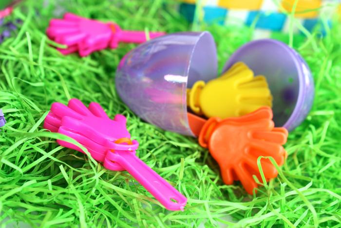 Treasure Box Toys for Easter Egg Fillers