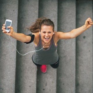 The BEST fitness apps