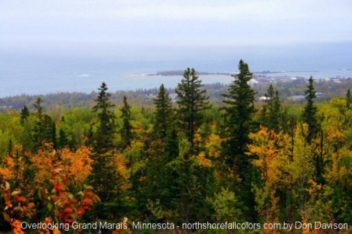 25 Family Vacations for Active Kids (North Shore, Lake Superior)