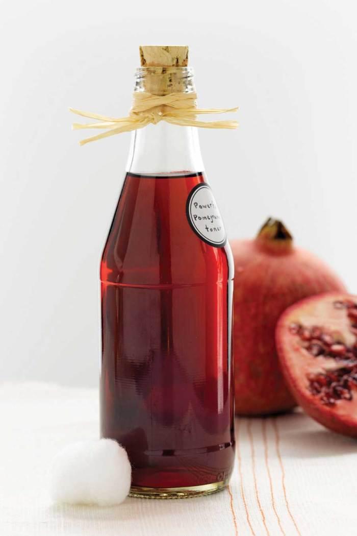 Pomegranate-Toner