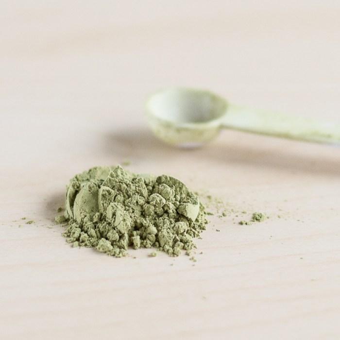 green-tea-coconut-oil-mask