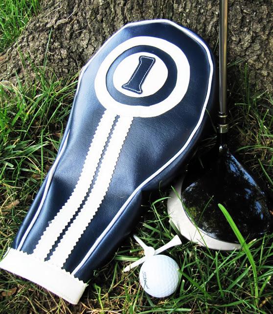 Golf Head Covers