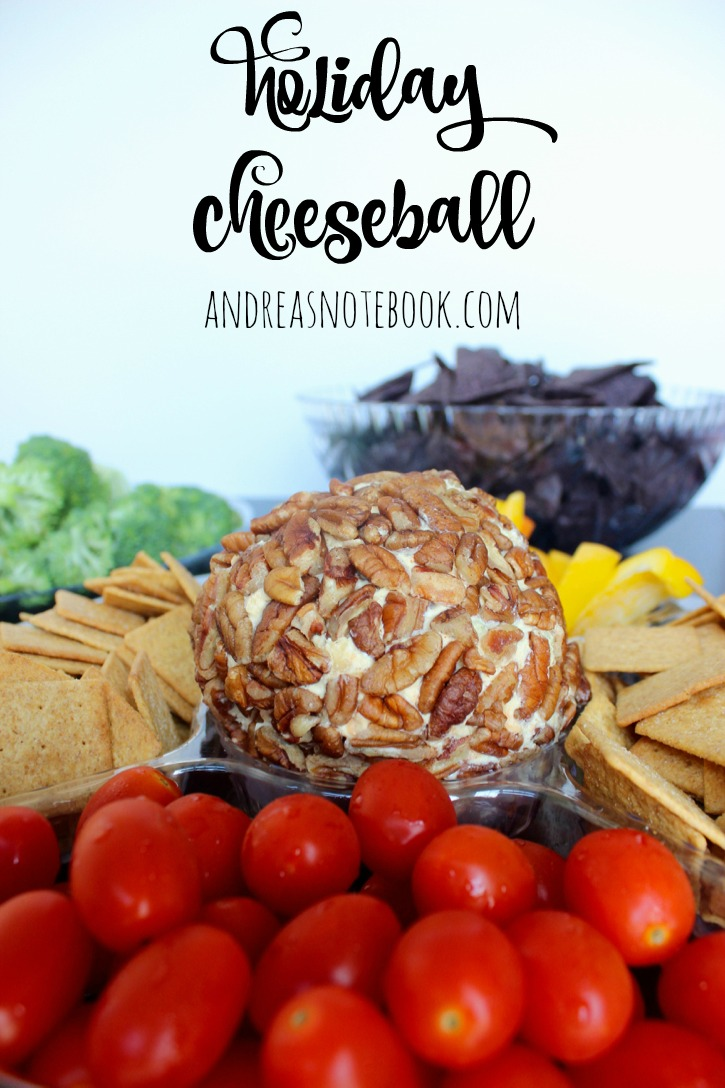 Cheeseball feature
