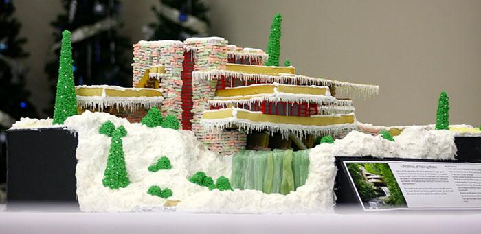 16 Fun Gingerbread House Tutorials and Ideas