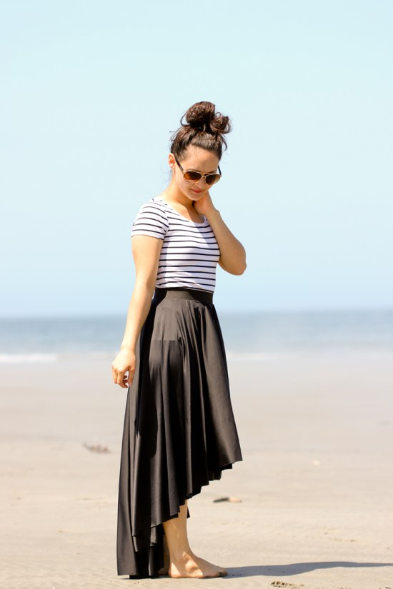 Fishtail Skirt Tutorial