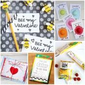 FREE Printable Valentine's Cards