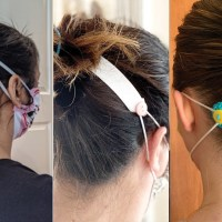 4 Ways to Make DIY Mask Ear Savers