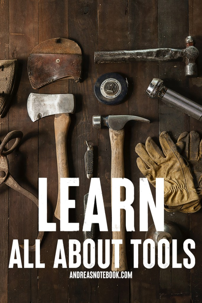 learn about tools hammer