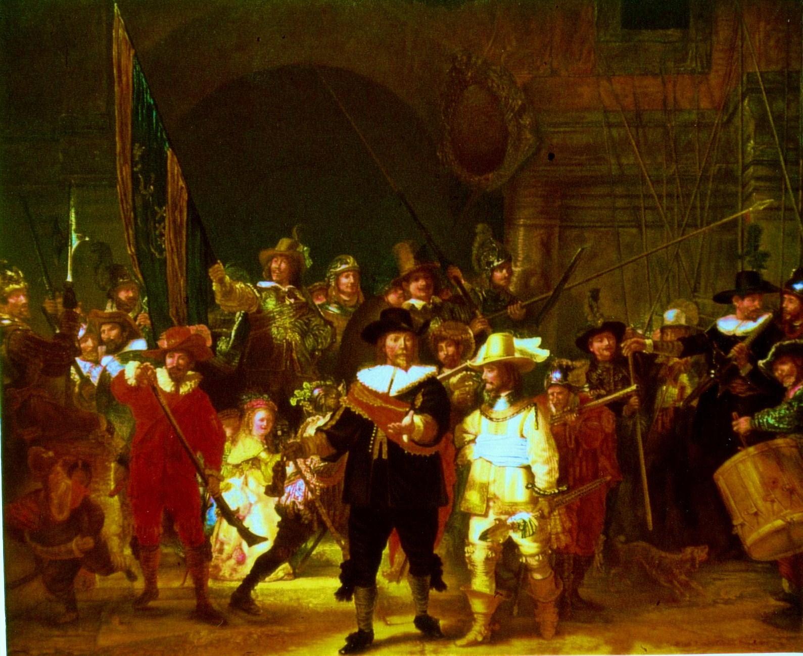 Alte Meister  Kunstmalereien