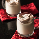 Peppermint Paddy Cocktail - Andrea Meyers