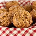 Andrea Meyers - Pumpkin Apple Muffins