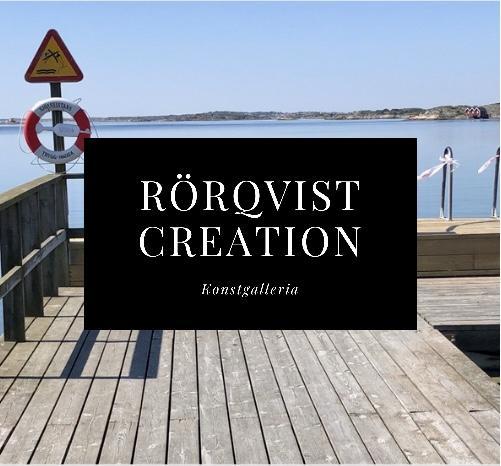 Konstnär Andreas Rörqvist Näset Göteborg Rörvik Västra Frölunda