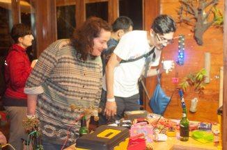 Presentasi Akhir Lifepatch di RRRecFest in The Valley 2015 01