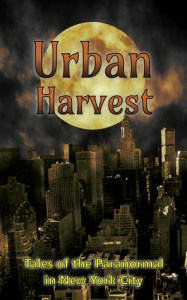Urban Harvest Cover