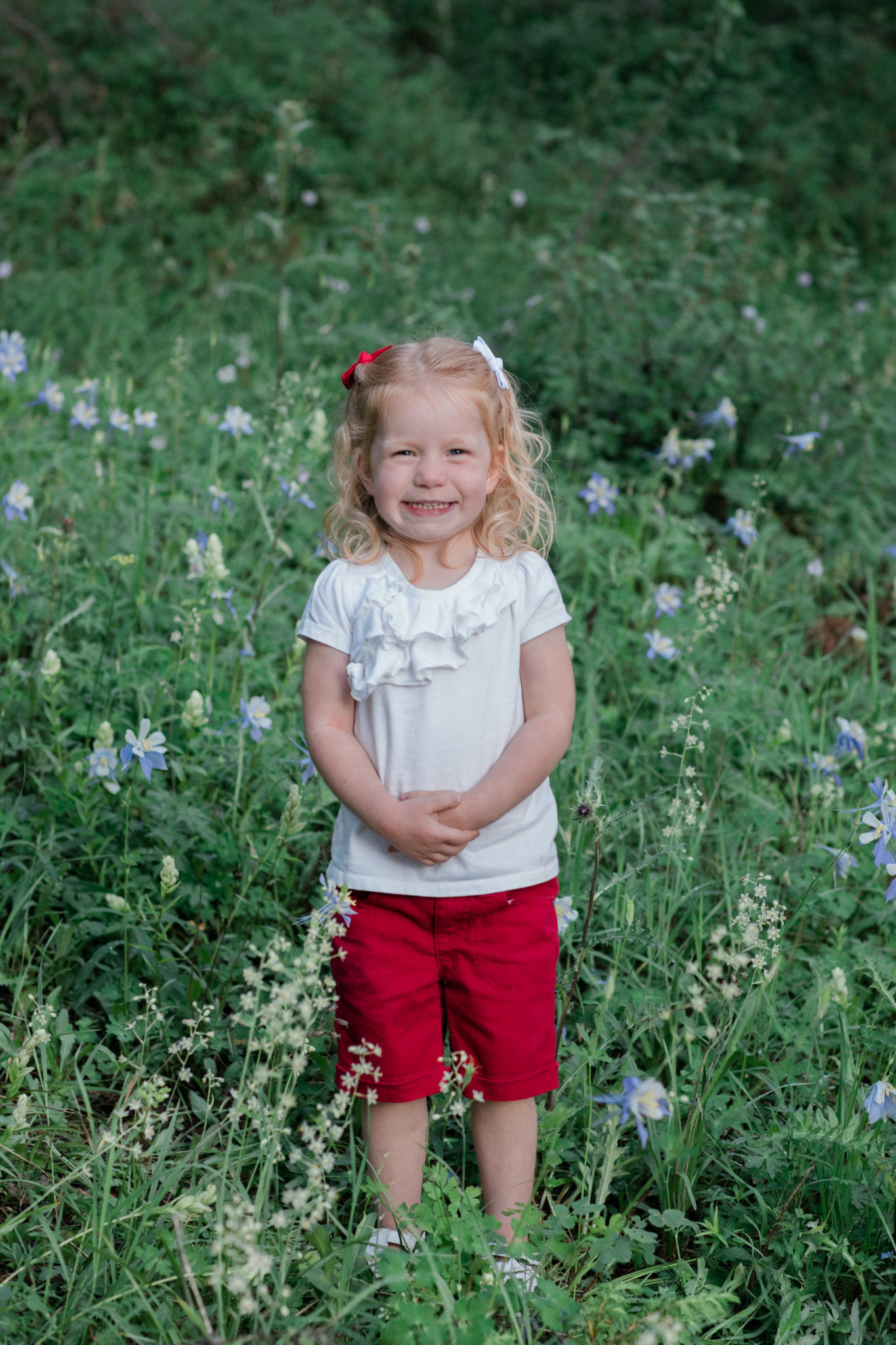 Breckenridge Family Photographer for Families Vacationing in Breckenridge