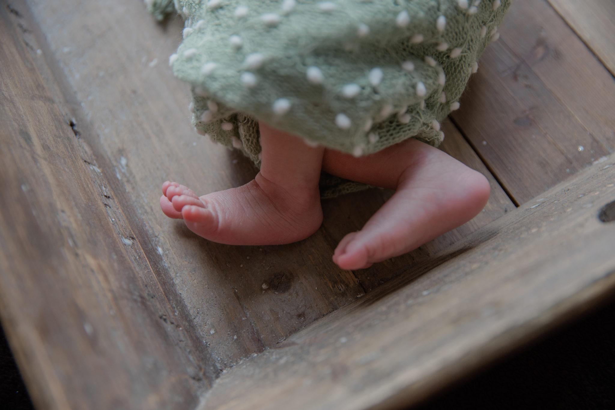 Keystone Colorado Newborn Photography